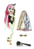 bratzillaz midnight beach doll cloetta spelletta