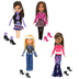 exclusive bratz stylish fashion pack time