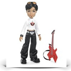 Boyz Really Rock Eitan Doll
