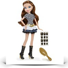 Totally Polished Doll
