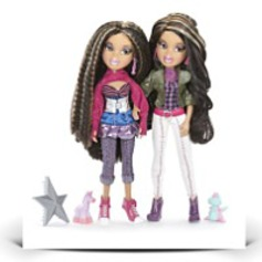 Twinz Doll Pack