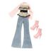 bratz fashion pack mall doll included