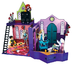 monster high school playset hallways alive