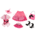 bratzillaz fashion pack romantic spell glam